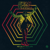 No Lie by Sean Paul