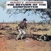 Return of the Gunfighter de Marty Robbins