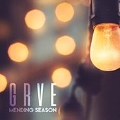 Play & Download Mending Season by Grave | Napster