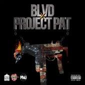 Uzi (feat. Project Pat) by Blvd