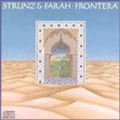 Play & Download Frontera by Strunz and Farah | Napster