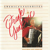 America's Favorites by Frankie Yankovic