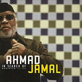 In Search Of by Ahmad Jamal