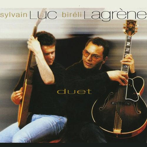 Duet by Sylvain Luc/Bireli Lagrene
