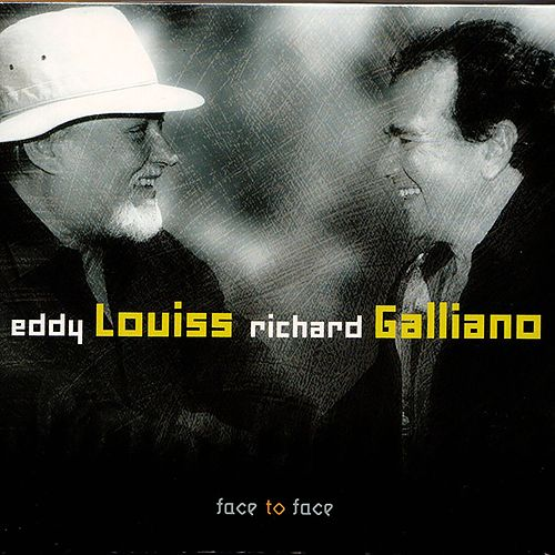 Play & Download Face to Face by Richard Galliano | Napster