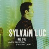 Play & Download Trio sud (feat. André Ceccarelli & Jean-Marc Jaffe) by Sylvain Luc/Bireli Lagrene | Napster