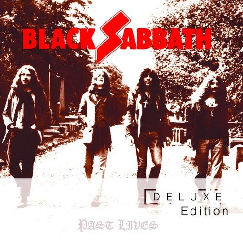 Past Lives (Deluxe Edition) de Black Sabbath