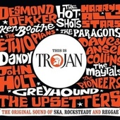 This Is Trojan von Various Artists