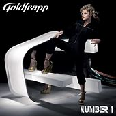Play & Download Number 1 (Single Version) by Goldfrapp | Napster