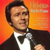 Christmas With Des O'Connor by Des O'Connor