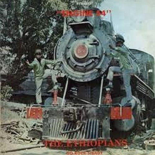 Engine 54 by The Ethiopians