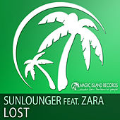 Play & Download Lost by Sunlounger | Napster