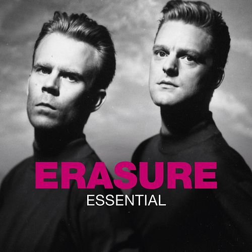 Essential: Erasure von Erasure