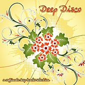 Deep Disco - Workbench by Various Artists