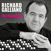 The Essential Richard Galliano by Various Artists