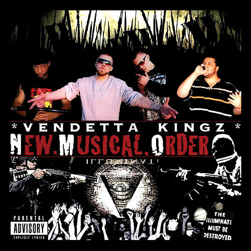 Play & Download New Musical Order by Vendetta Kingz | Napster