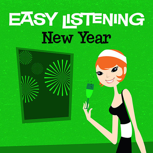 Easy Listening: New Year by 101 Strings Orchestra