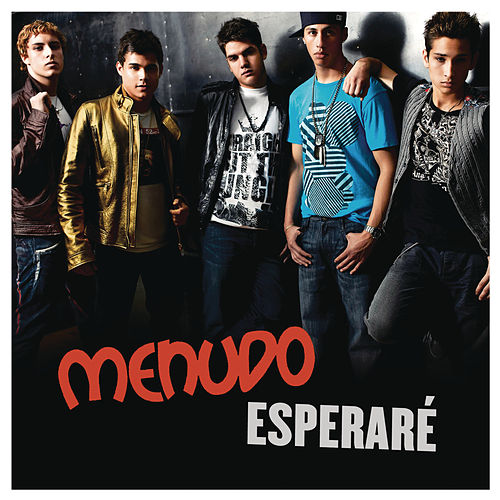 Play & Download Esperaré by Menudo | Napster
