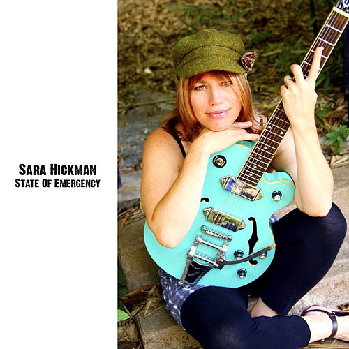 Play & Download State Of Emergency by Sara Hickman | Napster