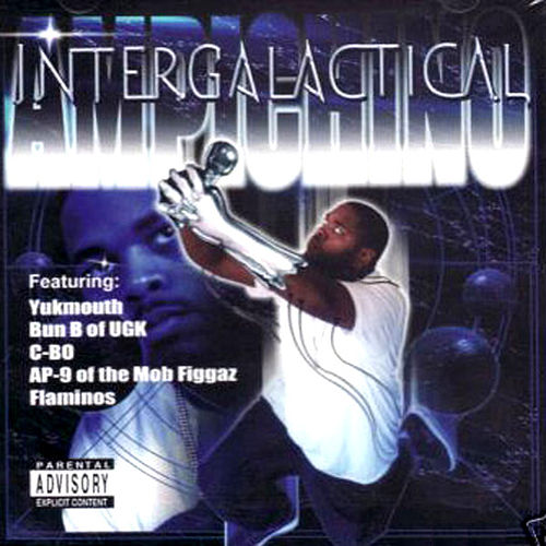 Intergalactical by Ampichino