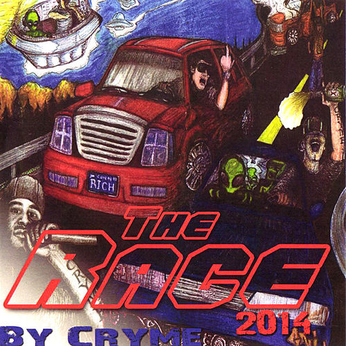 Play & Download The Race 2014 by C.R.Y.M.E | Napster