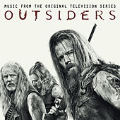 Outsiders (Music from the Television Series) by Various Artists