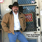 Play & Download Free As Wild Horses by Scott Allen Fraser | Napster
