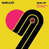 Run Up (feat. PARTYNEXTDOOR & Nicki Minaj) by Major Lazer