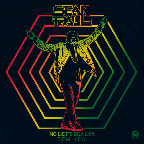 No Lie (Remixes) de Sean Paul