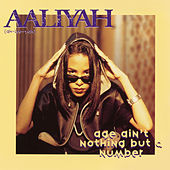 Play & Download Age Ain't Nothing But a Number EP by Aaliyah | Napster