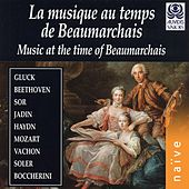 Music at the Time of Beaumarchais by Various Artists