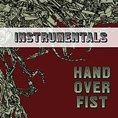 Play & Download Hand Over Fist Instrumentals by Lazerbeak | Napster