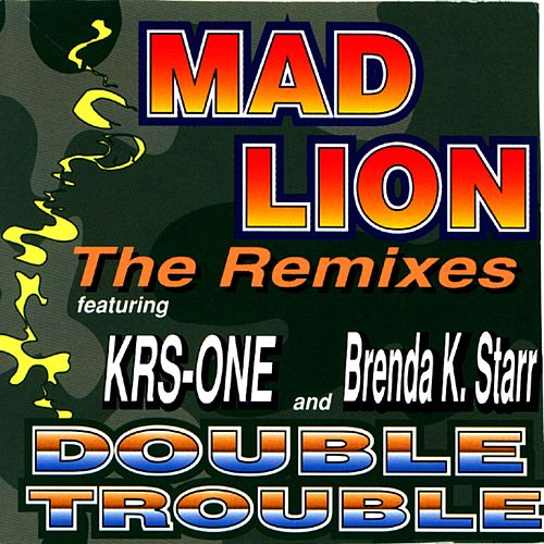 Play & Download Double Trouble by Mad Lion | Napster