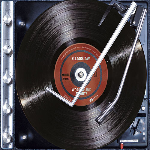 Worship And Tribute by Glassjaw