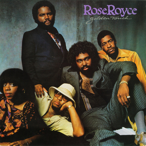 Golden Touch by Rose Royce