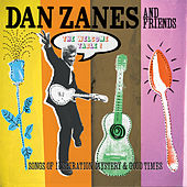 Play & Download The Welcome Table: Songs of Inspiration, Mystery & Good Times by Dan Zanes | Napster