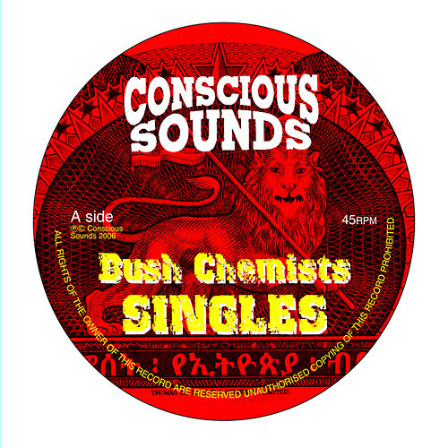 Singles Nine by Bush Chemists