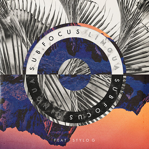 Lingua by Sub Focus