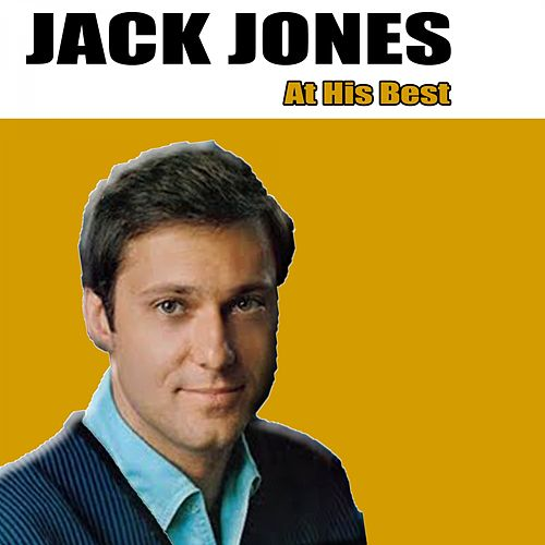 At His Best by Jack Jones