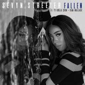 Fallen (feat. Ty Dolla $ign & Cam Wallace) by Sevyn Streeter
