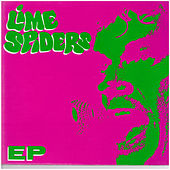 Ep by The Lime Spiders