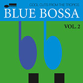Blue Bossa (Vol. 2) von Various Artists