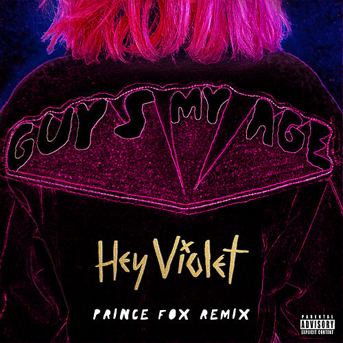 Guys My Age (Prince Fox Remix) by Hey Violet