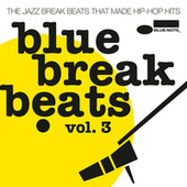 Blue Break Beats (Vol. 3) von Various Artists
