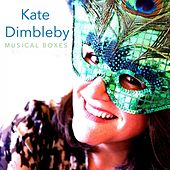 Musical Boxes by Kate Dimbleby