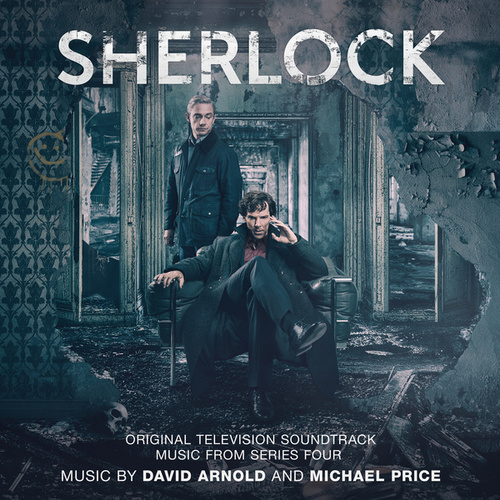 Sherlock Series 4 (Original Television Soundtrack) by David Arnold