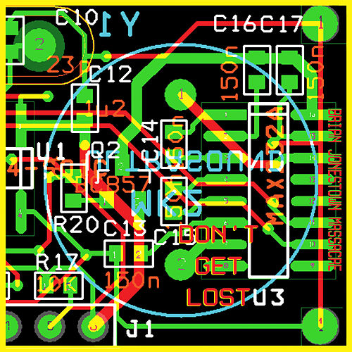 Play & Download Don't Get Lost by The Brian Jonestown Massacre | Napster