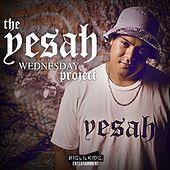 The Yesah Wednesday Project by Swiss