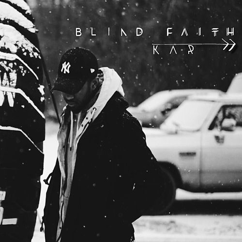 Blind Faith by K.A.R.