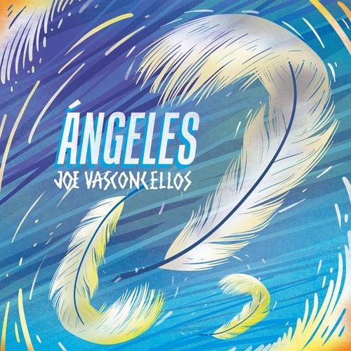 Los Ángeles de Joe Vasconcellos